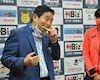 Lỡ cắn HCV Olympic, thị trưởng Nhật Bản tự trừ 3 tháng lương