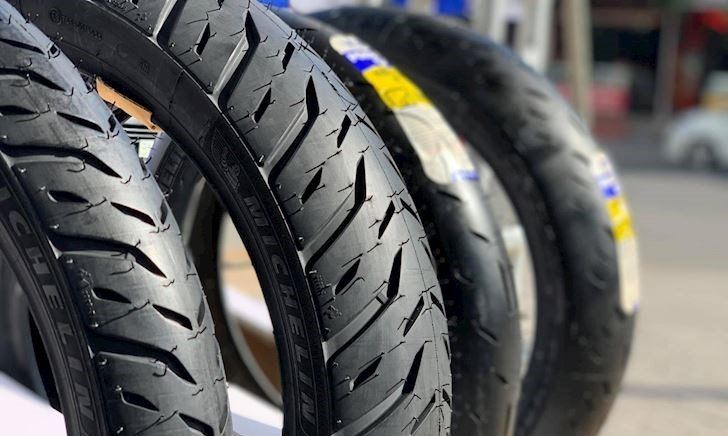3 loại lốp mà anh em chạy xe côn tay nên cân nhắc sử dụng