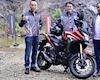 Chính thức Honda CB200X giá rẻ ra mắt tại Ấn Độ, 184,4cc, phuộc upside down