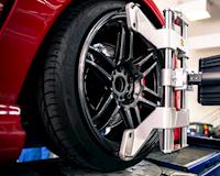 4 vấn đề cần biết của việc đảo lốp xe ô tô