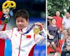 Thần đồng Olympic Trung Quốc gặp cảnh éo le: dân mạng kéo đến tận nhà tặng tiền, có người còn trộm mít