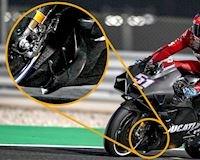 Các loại động cơ được sử dụng trong MotoGP