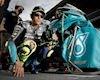 Valentino Rossi quyết tâm vươn lên từ nghịch cảnh, chưa chấp nhận giải nghệ