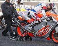 Chia sẻ của những tay đua MotoGP về xe 2 thì