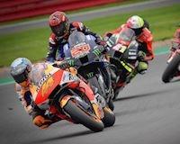 Chặng 12 MotoGP 2021, Fabio Quartararo tiếp tục giành chiến thắng thuyết phục