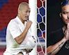 Giật mình khi Huỳnh James cũng đi đá bóng tại Olympic Tokyo