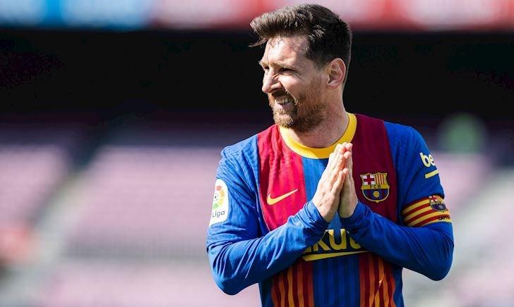 Rời Barca, Messi đã chấp nhận lời thách thức của Ronaldo