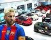 3 siêu xe đắt đỏ mà Messi đã tậu khi còn khoác áo Barca