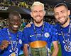 Chiều sâu hàng tiền vệ 450 triệu euro biến Chelsea thành ứng viên vô địch