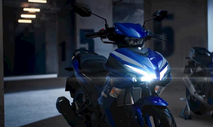 Yamaha chuẩn bị ra mắt mẫu xe mới, người dùng mong đó là Exciter 155 ABS