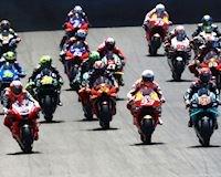 Sự khác biệt về các giải đua MotoGP, Moto3, Moto2 và MotoE.
