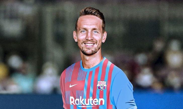 Barca ra mắt tân binh đáng sợ hơn cả Neymar