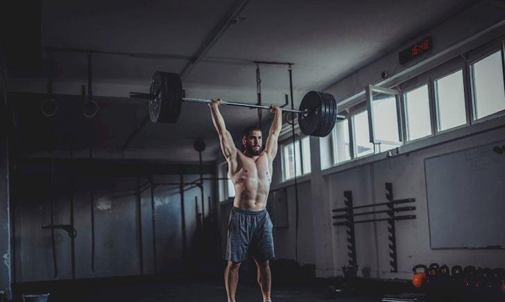 Đốt nhiều calories hơn với 20 phút tập HIIT Workout (Phần 1)