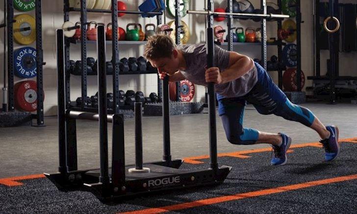 Đốt nhiều calories hơn với 20 phút tập HIIT Workout (Phần 2)
