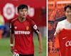 Tình cảnh trái ngược của 'Messi Nhật' và 'Son Heung-min 2.0' tại La Liga