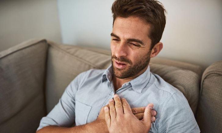 5 dấu hiệu cảnh báo sức khoẻ anh em đang không ổn lắm