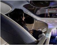 Mercedes-Benz thử nghiệm xe điều khiển bằng suy nghĩ