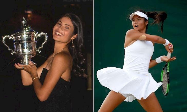 Nữ tay vợt 18 tuổi thành hiện tượng thế giới, có thể kiếm cả tỷ đô la trong tương lai