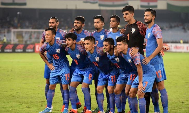 Tuyển Ấn Độ muốn sang Đông Nam Á thi đấu, đua vô địch với Việt Nam
