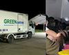 Sẽ không buộc 15 người trong thùng xe đông lạnh quay lại TP.HCM