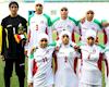 Bị phát hiện 8 cầu thủ nam giả gái thi đấu, tuyển nữ Iran giờ ra sao