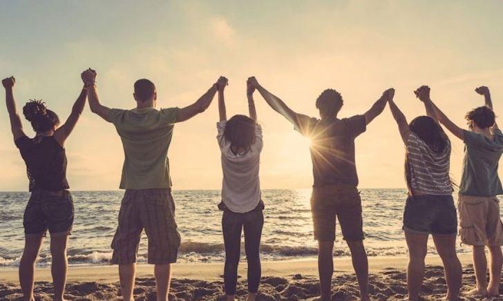 3 tiêu chí quan trọng nhất khi dạy con chọn bạn chơi chung