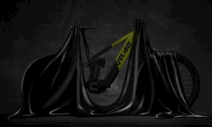 Valentino Rossi sắp ra mắt xe đạp điện thương hiệu VR46 mới