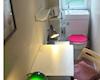 Bất động sản mùa Cô Vi: Chuyển toàn bộ phòng tắm thành văn phòng để cho thuê