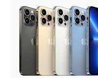 Không sợ số 13 dân Trung Quốc đặt hơn 1 triệu iPhone mới khi vừa ra mắt