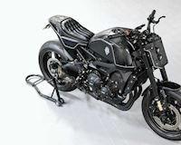Yamaha XSR900 lên đời với dàn phụ kiện carbon
