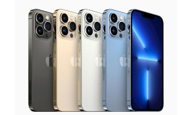 Tất tần tật những nâng cấp mới đáng chú ý trên iPhone 13 Series
