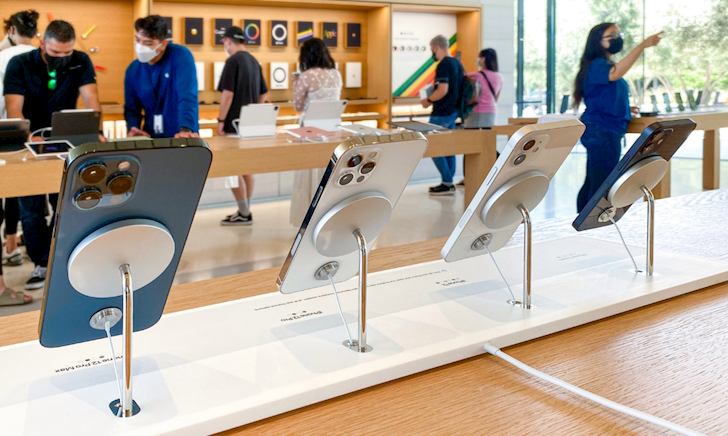 iPhone 13 xách tay năm nay vẫn sẽ về Việt Nam sớm, giá có thể hơn 60 triệu cho bản 1TB