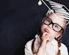 4 đặc điểm trên gương mặt chứng tỏ trẻ có IQ vô cực