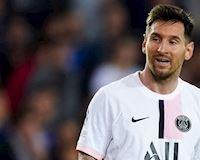 51 phút Messi đá chung với Neymar và Mbappe ra sao