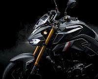 Haojue XCR300 mẫu xe hoàn toàn mới có thể là Suzuki-S300 trong tương lai