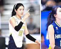 Nữ thần bóng chuyền Hàn Quốc đang hot rần rần, đã bị lộ quá khứ bắt nạt bạn bè