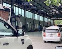 Không phải xuất trình bảo hiểm khi đi đăng kiểm ô tô từ ngày 1/10