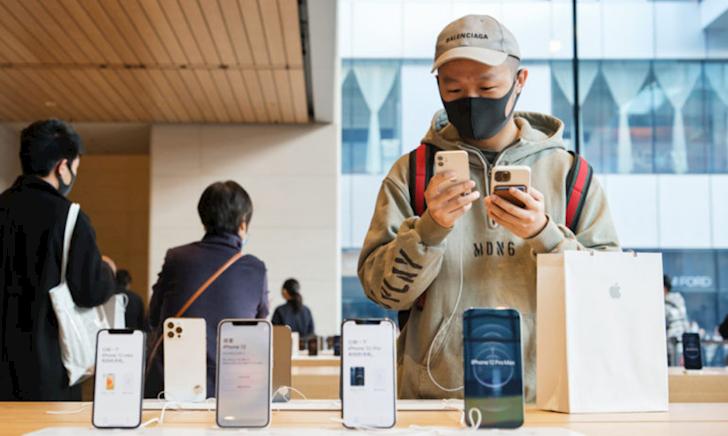 Turkey quốc gia có giá iPhone đắt nhất thế giới, cao gấp đôi so với giá bán tại Việt Nam