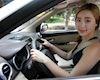 Lý do làm nữ giới hay gặp va chạm khi lái ô tô