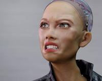 Robot từng nói sẽ hủy diệt con người được sản xuất đại trà vào cuối năm nay