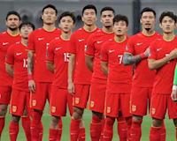 Trung Quốc 'đốt' 14 tỷ cho đội tuyển, trang bị tận răng cho cầu thủ đấu Việt Nam