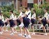 Chiều cao vàng của đàn ông Châu Á là 1,68m