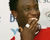 CLB V-League vỡ mộng chiêu mộ John Obi Mikel