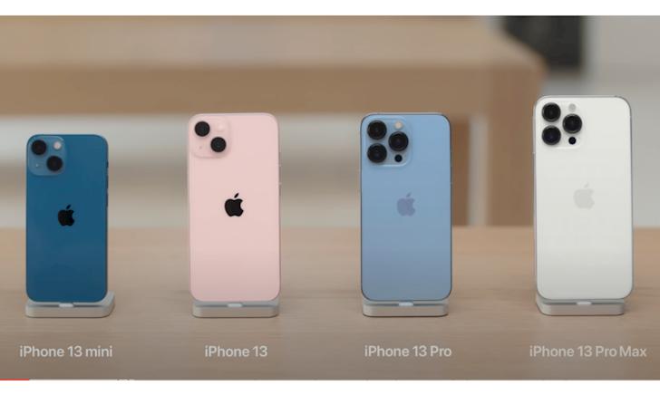 Apple lùi ngày mở bán iPhone 13, các đại lý tại Việt Nam đột ngột ngừng nhận cọc