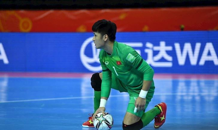 Truyền thông thế giới phát cuồng vì chiến tích của futsal Việt Nam