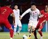 Báo Indonesia xanh mặt khi xếp chung bảng với tuyển Việt Nam