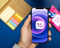 Apple chính thức tung ra bản nâng cấp iOS 15 người dùng có thể cập nhật ngay bây giờ