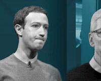 Cớ sao mà Apple và Facebook lại ghét nhau đến như vậy