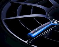 Không phải siêu xe, Bugatti lại xuất hiện trong những vật dụng độc đáo