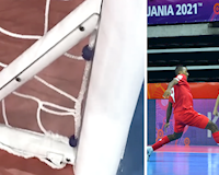 Futsal Việt Nam mất oan bàn thắng, FIFA lập tức ra tay sửa sai